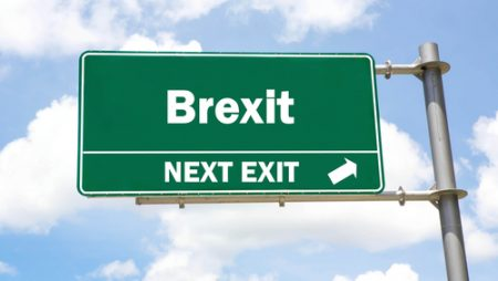 GM's Brexit Excuse